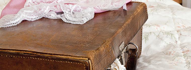 Préparez votre valise pour partir en voyage de Noces !