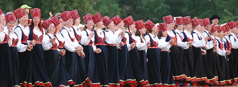 Ne prenez pas les Estoniens pour des Russes !