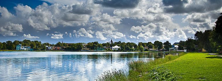 L'Estonie, et ses paysages verts et bleus !