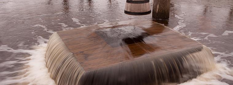 Le puits aux sorcières de Tuhala, un des grand mystère de l'Estonie !