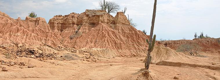 Desert de la Tatacoa