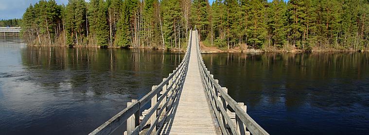 Voyagez hors des sentiers battus en Finlande