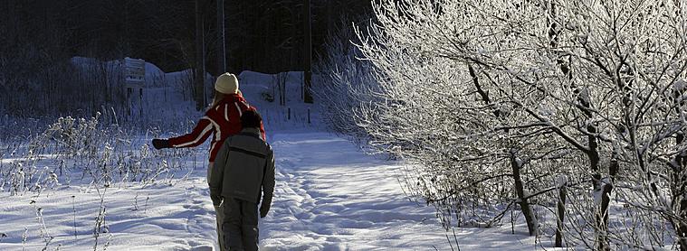 Treks et randonnées en Finlande