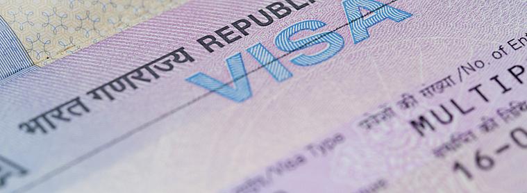 Pas de VISA pour la Finlande, juste besoin d'un bon passeport !