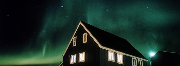 Le phénomène de la Finlande : les aurores boréales