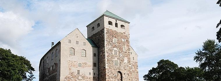Château Médiéval à Turku