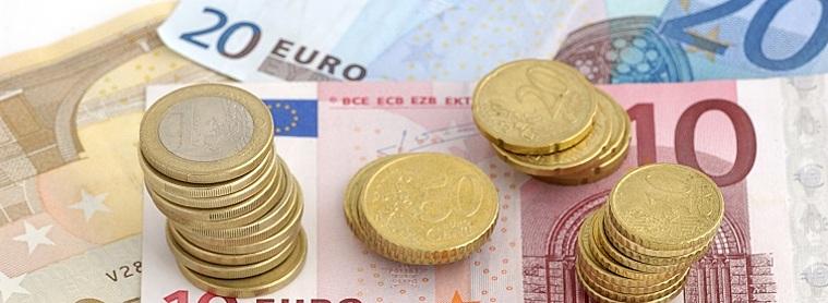 Monnaie de la Finlande : Euro
