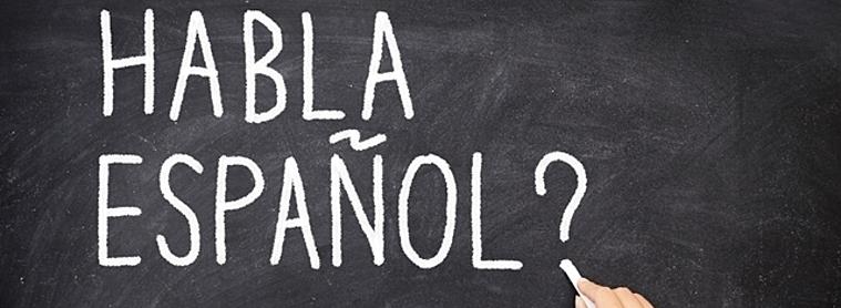 Habla Espagnol ?