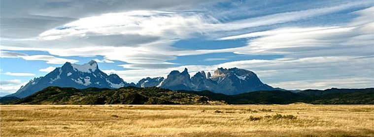 Plaine Patagonie