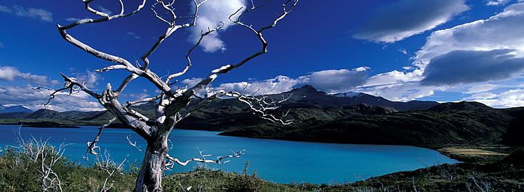 Géographie Chili