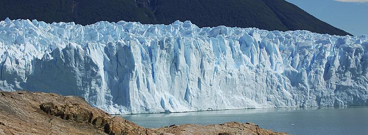 Le Perito Moreno vaut à lui seul un détour par la Patagonie !