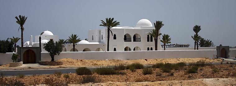 A la découverte du magrheb : la Tunisie