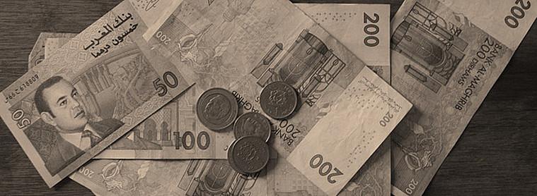 Monnaie en Afrique