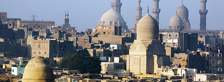 Le Caire, un des incontournable de votre voyage en Egypte !