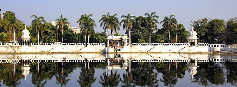 Lac pichola - Udaipur