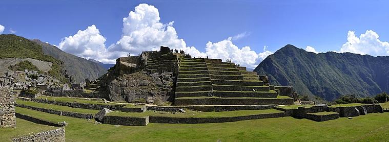 Un incontournable : Machu Picchu, une des 7ème merveilles du monde !