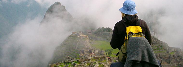 Voyager seule ne vous empêchera pas de découvrir les merveilleux sites incas du Pérou