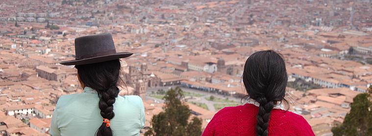 La sécurité au Pérou : en constante amélioration