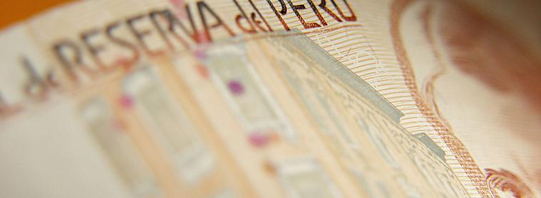 Monnaie au Pérou : Les soles !