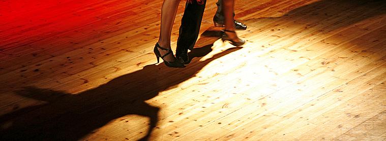 Tango, danse emblématique de l'Argentine