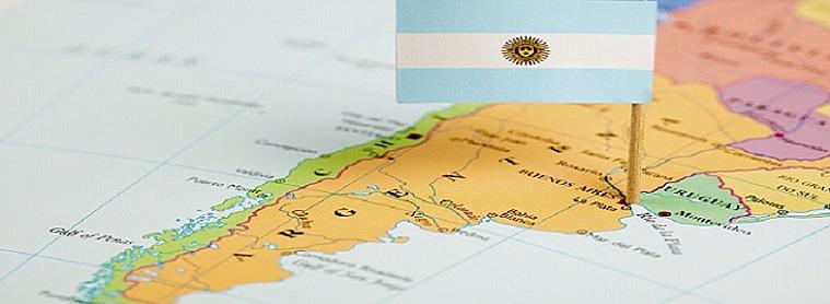 Carte de l'Argentine ? Bien pratique pour votre voyage !