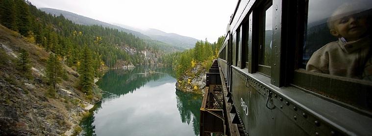 Prenez votre passe Eurorail pour traverser l'Europe librement !