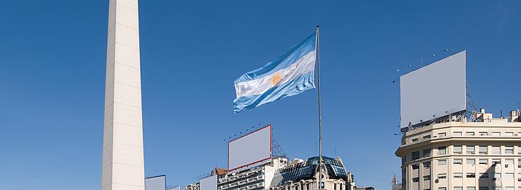 Bienvenido a Buenos Aires