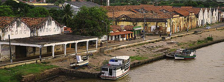 Porto das Barca