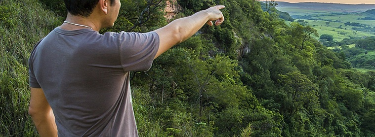 Guide touristique francophone, Brésil