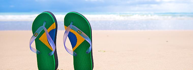 Guide pratique Brésil