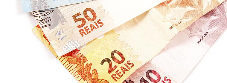 Monnaie au Brésil