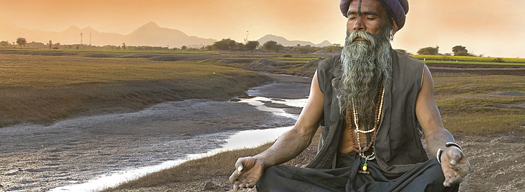 Pèlerinage hindou