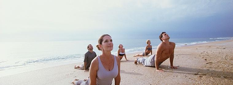 Yoga, Inde