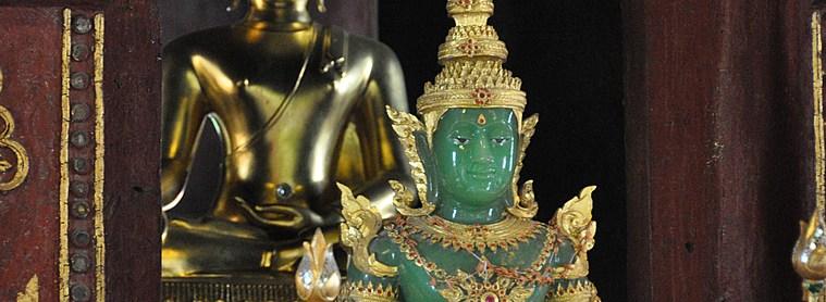 En apprendre davantage sur la culture thaïlandaise