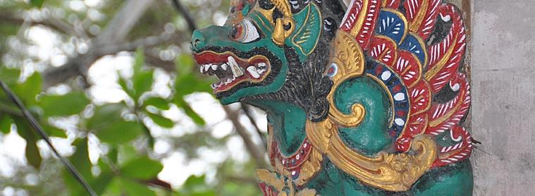 Bali, l'île des Dieux aux milliers de temples