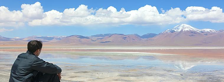 La météo en Bolivie