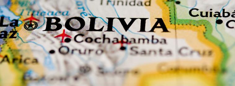 Composez votre propre circuit pour la Bolivie