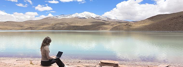 Communication en Bolivie