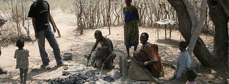 Partez à la rencontre des 120 ethnies tanzaniennes et de leurs modes de vie traditionnels