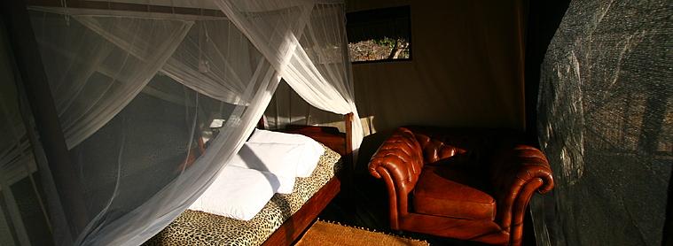 Profitez de votre séjour pour découvrir les plus beaux lodges de Tanzanie