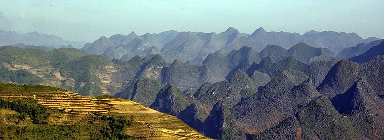 Découvrez le Vietnam au travers de randonnées et de treks inoubliables !