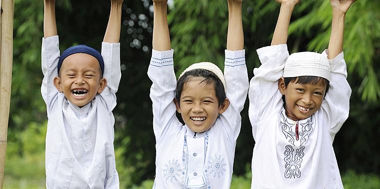 Culture Indonésie