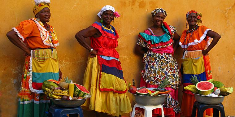 L'hospitalité colombienne