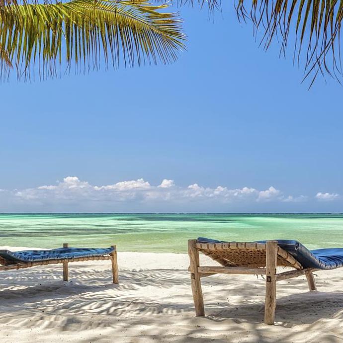 Circuito Zanzibar : Circuito tanzania safari y playas de zanzibar