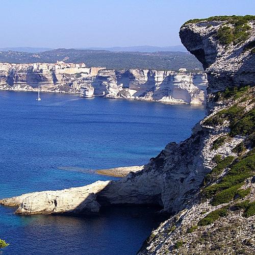 Escapade dans le Cap - Bastia -