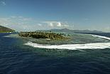 L'île de Raiatea