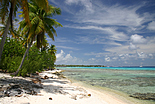 Les îles Tuamotu