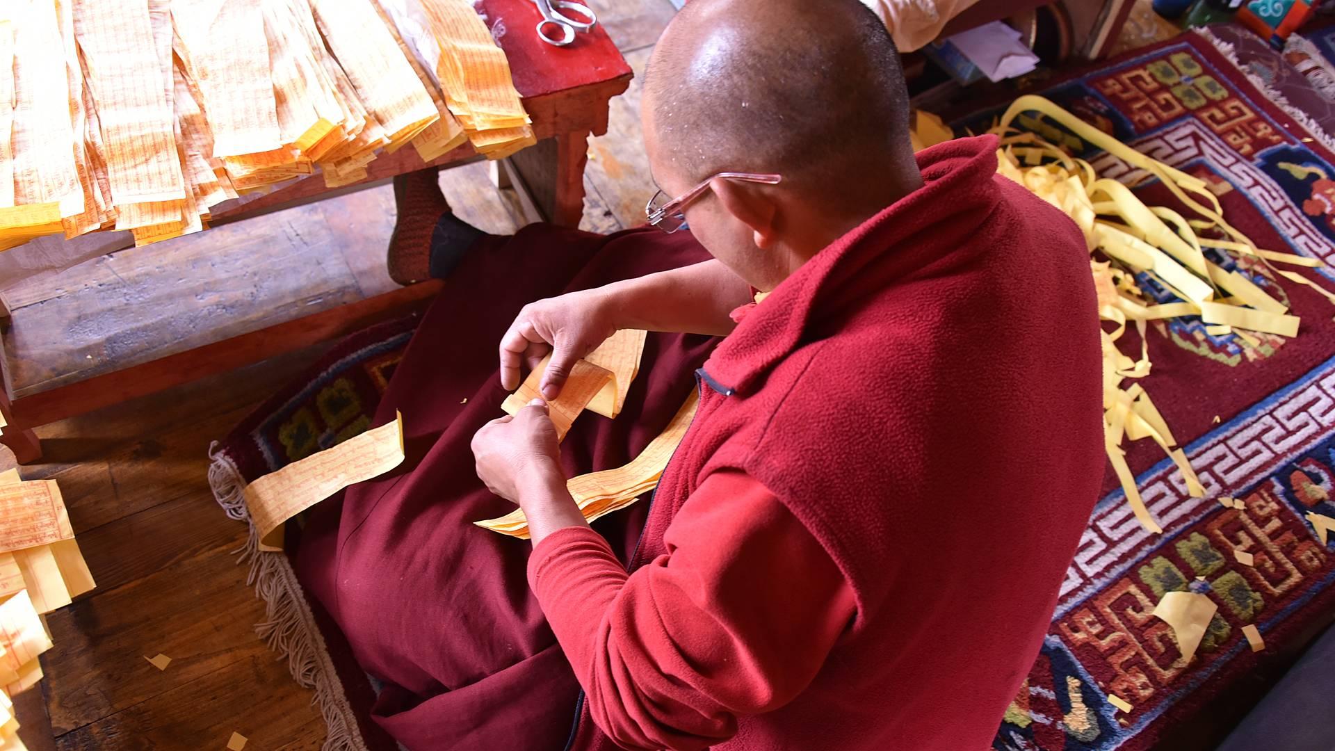 L'essentiel du Ladakh
