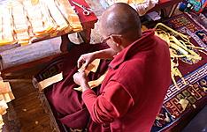 Premiers pas au Ladakh