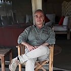 Massimo, tour operator locale Evaneos per viaggiare in Tanzania
